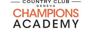 Country Club Geneva | Champions Academy