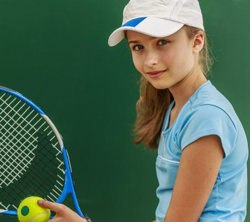 Tennis - Champions Academy
