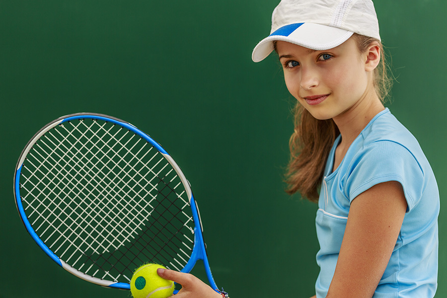 Champions Academy Tennis